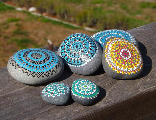 Acharya's Alchemy Stones